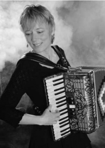 Dorothee & Accordion