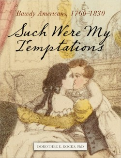 Such Were My Temptations